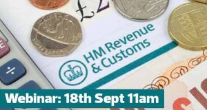 HMRC Disclosing Rental Income image