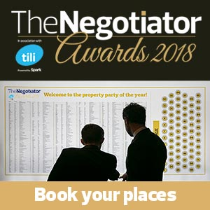The Negotiator Awards 2018 Book Your Tickets image