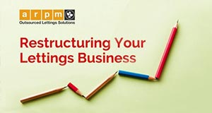 arpm restructuring business image