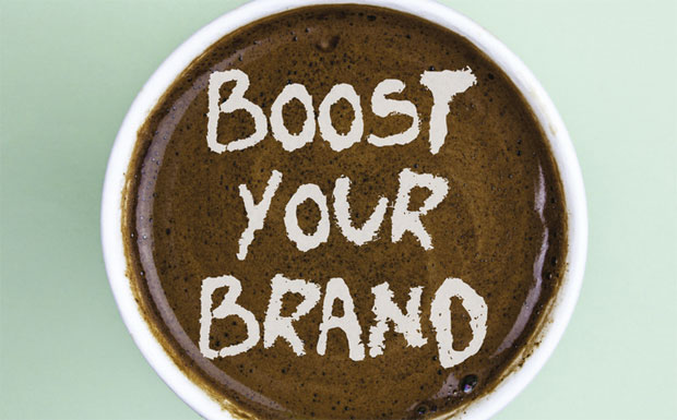 Boost Your Brand image