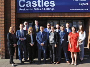Castles team image