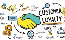 Customer Loyalty image