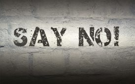 Say No! image