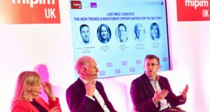 MIPIM UK panel image