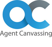 Agent Canvassing logo