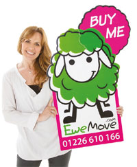 EweMove advertising image