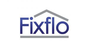 Fixflow Proptech Software Specialists Logo