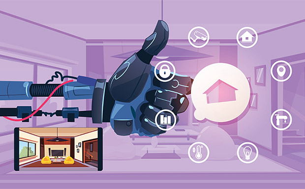 Proptech Transformers image
