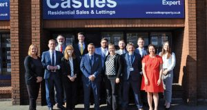 Castles employees image