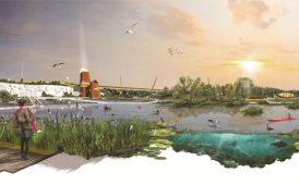 Ebbsfleet Garden City image