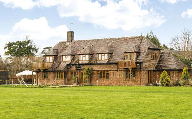 Downton - Salisbury - property image