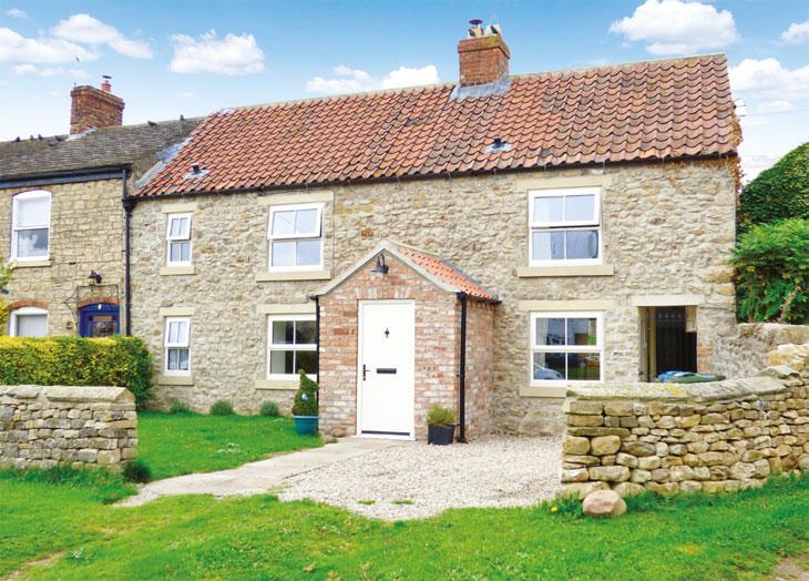 Crakehall - Yorkshire - property image