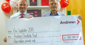 Andrews Charitable Trust image