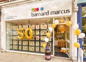 Barnard Marcus agency image