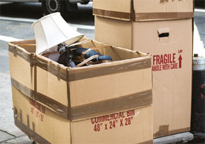 Eviction boxes image