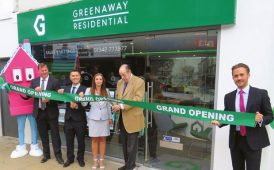 Greenway Residential Estate Agents image