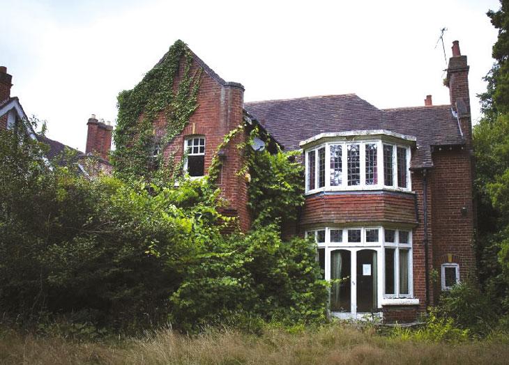 HMO property image