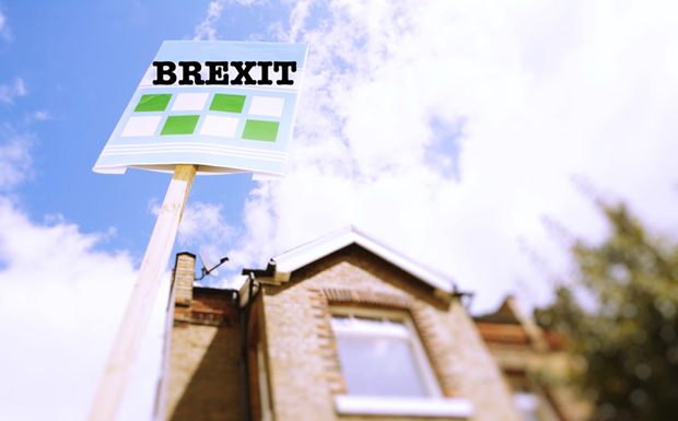 Brexit buy-to-let
