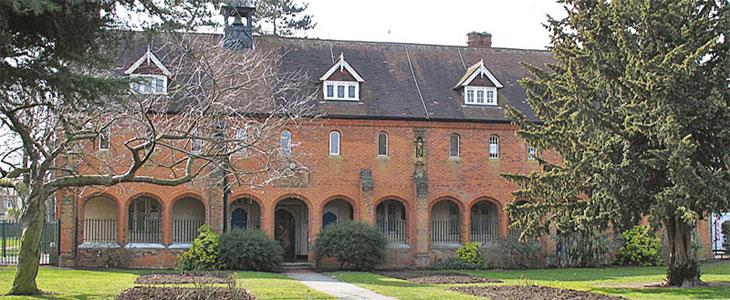 Ashburton Hall - Croydon - image drones