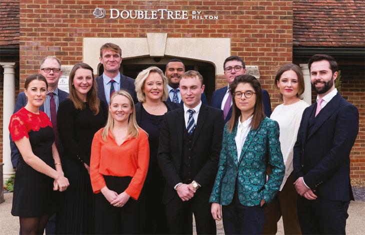 Debs Latham team image