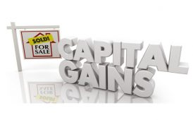 Capital Gains image