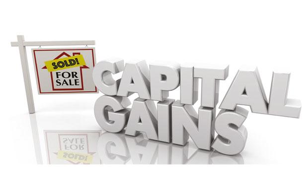 Capital Gains image