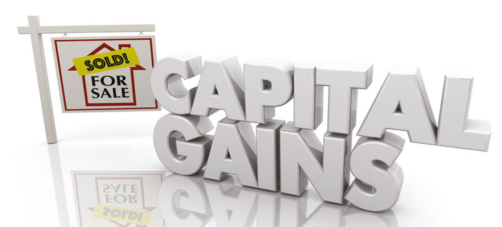 Capital Gains image off-plan properties