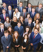 Colliers 47 new recruits image