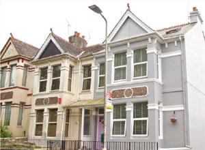 Devon & Cornall property exterior image