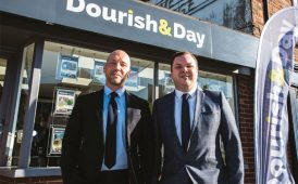 Dourish & Day agency image