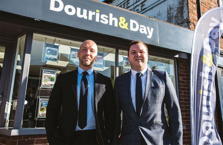 Dourish & Day agency image