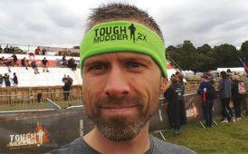 Adam Farrell fundraising image