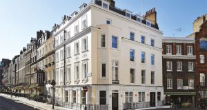 Pastoral Real Estate London property acquisition image