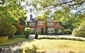 Surrey property image