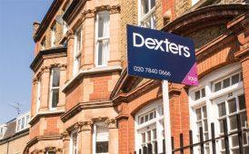 Dexters signboard image