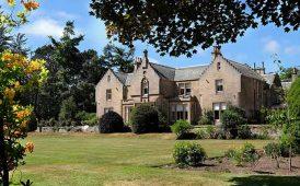 Dunkinty House Moray Galbraith UK Property Roundup Scotland image