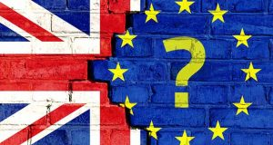 UK Property Market Sellers Brexit Uncertainty image