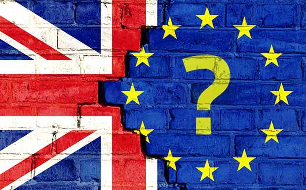 UK Property Market Sellers Brexit Uncertainty image