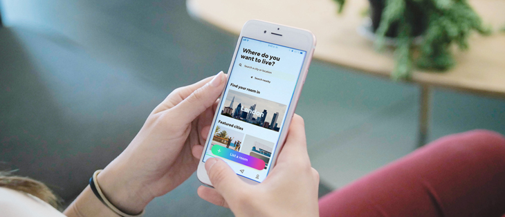 Dating App For House Sharing Tenants Wins Extra 24 Million Funding