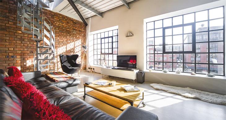 Birmingham property interior image
