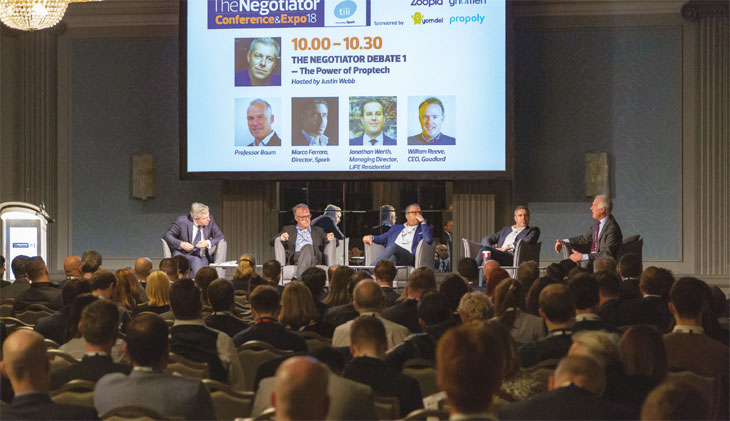 TNC Conference & Expo panel image