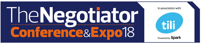 The Negotiator Conference & Expo 18 image