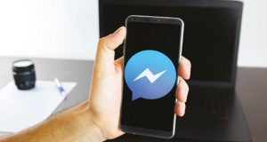 Messenger Marketing technology image