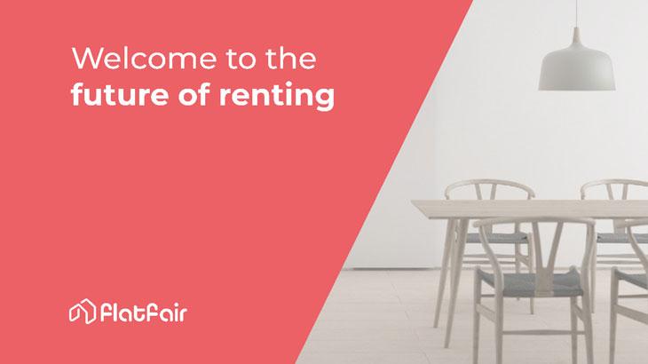 Haart FlatFair future renting image