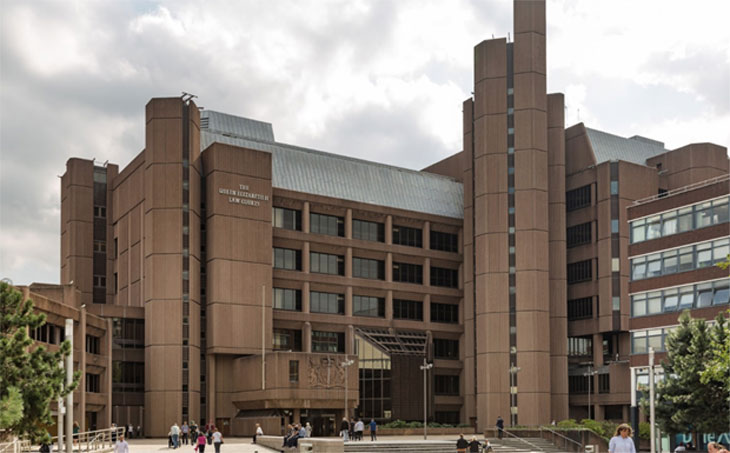 Liverpool Crown Court image