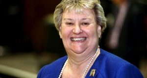 Housing Minister, Heather Wheeler, MP image