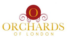 Orchards of London logo