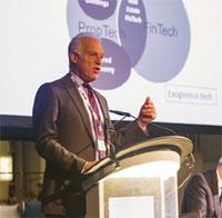 Professor Andrew Baum image