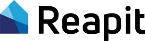 Reapit logo image