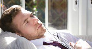 Sleeping agent image
